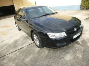 2006 Holden Commodore Sedan Lane Cove West Lane Cove Area Preview