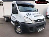 2011 61 IVECO-FORD DAILY 2.3 35S11 1D 106 BHP DIESEL