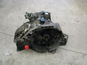 2003 Ion 2.2L automatic transmission