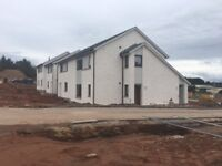 New Homes For Rent (1, 2 and 3 bedroom homes available)