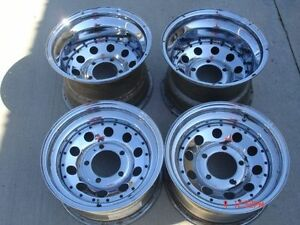 Wanted: LOOKING FOR 15 OR 16 INCH FORD CHROME RIMS Kitchener / Waterloo Kitchener Area image 5