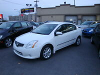 Nissan Sentra 2011 usage a vendre Air-Gr Elect-Mags-Regulateur