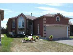 Raised Bungalow South East Barrie Near Go Station