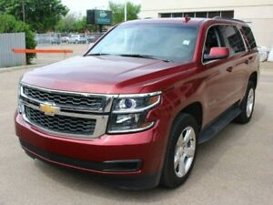 2016 Chevrolet Tahoe LT, Well-Maintained, 8-Seater