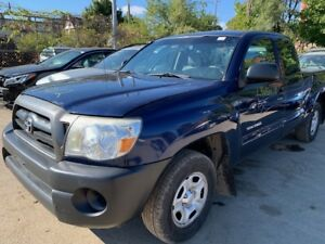 2007 Toyota Tacoma with 162k just in for sale at Pic N Save!