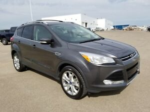 2015 Ford Escape Titanium (Remote Start, Navigation, Panoramic R