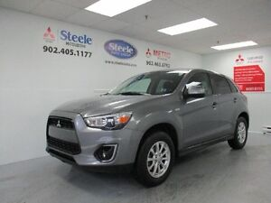 2015 MITSUBISHI RVR SE ***WEEKEND SPECIAL PRICING ENDS MAY 25TH*