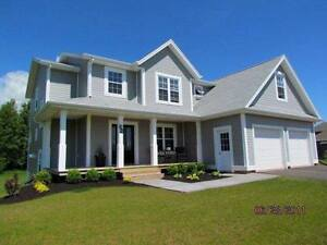 Beautiful two-story home in Mermaid, PEI