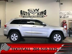 2011 Jeep Grand Cherokee Laredo / LOW Kms / 4x4 / Mint / Financ