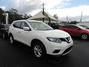 2015 Nissan X-Trail T32 TS (FWD) White Continuous Variable Wagon South Nowra Nowra-Bomaderry Preview