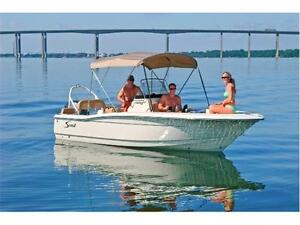 2015 Scout Boats 195 SF - 6 Year Engine Warranty! $5000 Off!