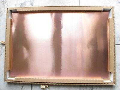 Pyralux Lf Copper-clad Flex Composite Laminate - 24x36 Single-sided - Lf8510r