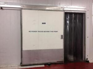 WALK-IN COOLERS and FREEZERS (NEW & USED) - Save money, buy from us!