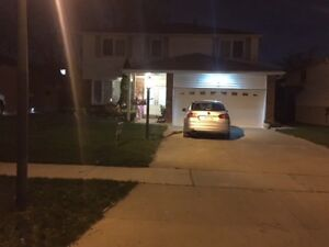 Nice 2 bdrs. for Rent in a 2 Bdr Basement: Bramalea and Queen