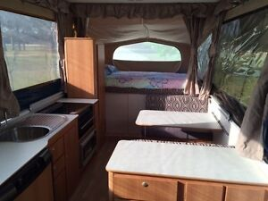 2009 Jayco Swan, underslung with extras Tuncurry Great Lakes Area Preview
