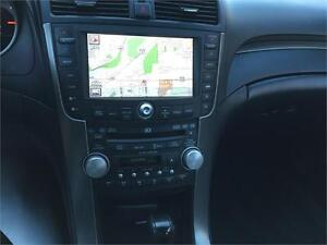 2007 Acura TL Type-S NAVIGATION RUNS GREAT Cambridge Kitchener Area image 11