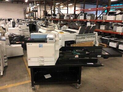 Xante Impressia Envelope Printer W Enterprise Feeder Conveyor Stand - Fl