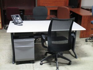 Office Furniture and Equipment-Oshawa-Jenkins Peterborough Peterborough Area image 1