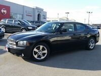 2010 Dodge Charger SXT/leather/sunroof/