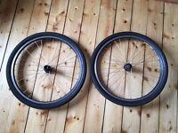 "26"" Disc brake wheelset AXELRIM bicycle wheels"