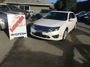 2010 Ford Fusion *Hybrid* On SALE!!