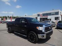 Toyota Tundra Groupe hors route TRD 2015