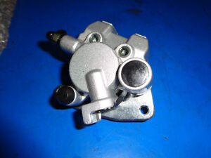 YAMAHA GRIZZLY 660 FRONT LEFT BRAKE CALIPER BRAND NEW REPLACEMEN Prince George British Columbia image 1