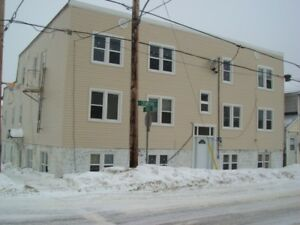 2 BDRM Apartment... 47 Crawford Timmins, South Porcupine