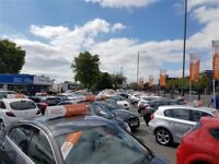 CAR SALES, REPAIRS AND MOT CENTRE BUSINESS REF 144899