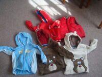 baby boy clothes bundle 18-24 over 80 items