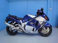 2003 SUZUKI GSX1300 RK2 HAYABUSA Only 12,000 Miles
