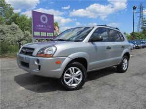 "2009 Hyundai Tucson GLS "" CLEAN CONDITION, HEATED SEATS, SAVE$$"