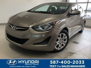 2016 Hyundai Elantra GL - HEATED SEATS, EXT. WARRANTY