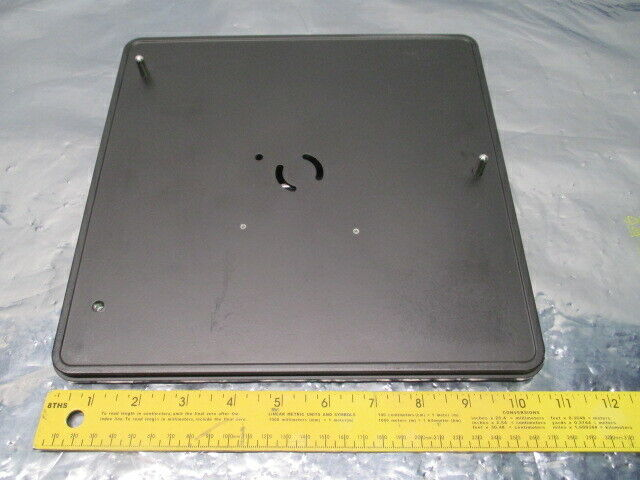 Asyst 4001-6927-03 REV. A Cassette Platform, SMIF, Indexer, 200mm, 100548
