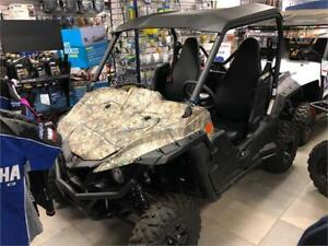 Yamaha | Find New ATVs & Quads for Sale Near Me in Ontario