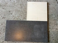 "12x24"" AND 12x12"" PORCELAIN Tiles"
