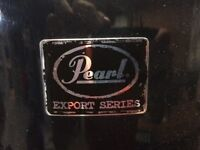 Pearl Export Series/Gibraltar Rack