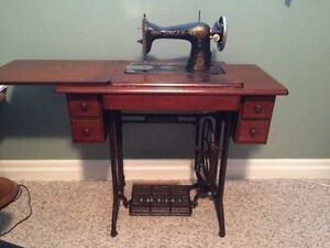 Sewing machine- excellent condition