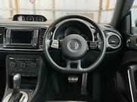 2015 Volkswagen Beetle 2.0 Tdi 150 Sport 2Dr Dsg Auto Cabriolet Diesel Automatic