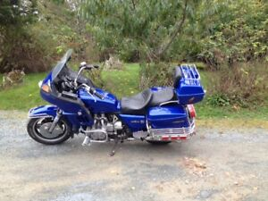 1982 Honda 1100 Goldwing