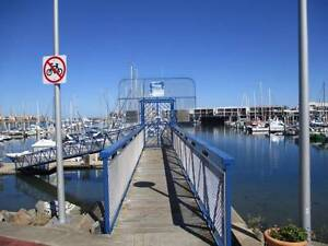 12+1M Sheltered Marina Berth Dock Pontoon Finger - North Haven SA North Haven Port Adelaide Area Preview