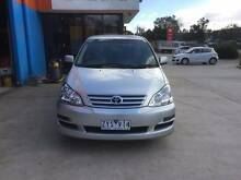 2009 Toyota Avensis Wagon - 7 Seater Ormond Glen Eira Area Preview