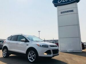 2014 Ford Escape Titanium, LOADED, $173 Bi-Weekly! Leather, NAV!