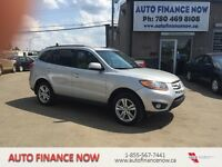 2010 Hyundai Santa Fe AWD $95 biweekly no paystub required call