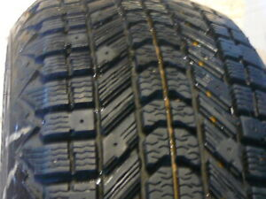 4  WINTER TIRES 16 inch AS NEW,car dead