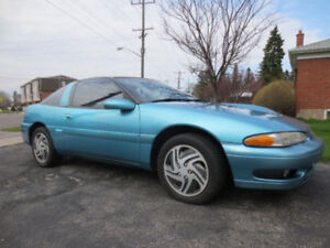 1992 Plymouth Other Coupe (2 door)