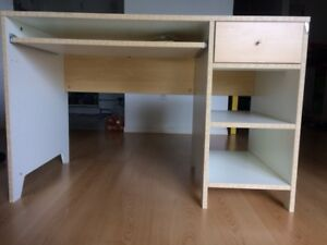 Ikea desk kijiji in greater montréal buy sell save with