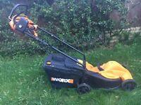 WORX Electric Lawn Mower £25