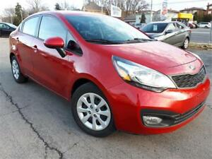 2013 Kia Rio LX *One Owner* *Accident Free*