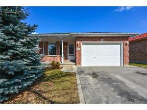 Well Cared For West End Detached For Rent With Large Yard